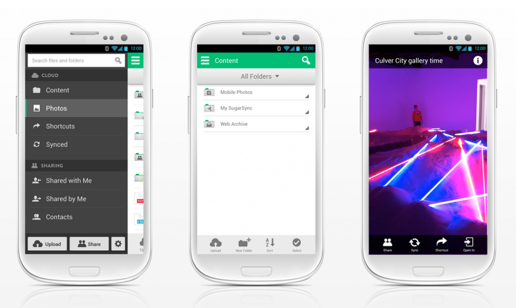 Design For Android Neil Mackintosh