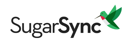 SugarSync - logotype
